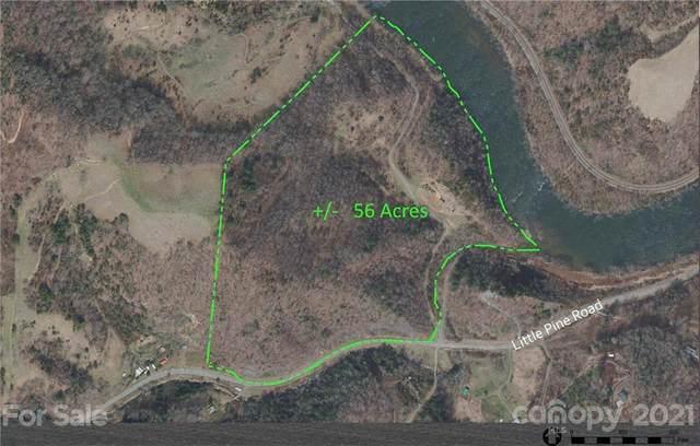 000 Little Pine Road, Marshall, NC 28753 (#3703816) :: LePage Johnson Realty Group, LLC