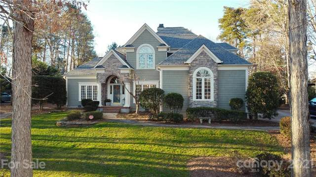 14003 Clarendon Pointe Court, Huntersville, NC 28078 (#3703843) :: DK Professionals Realty Lake Lure Inc.
