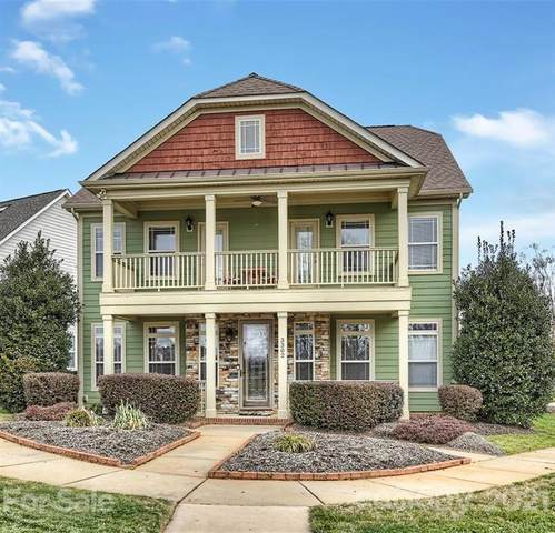 3302 Sara Margaret Drive, Monroe, NC 28110 (#3703879) :: Love Real Estate NC/SC
