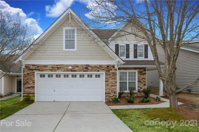 1024 Kensrowe Lane, Matthews, NC 28104 (#3703937) :: Love Real Estate NC/SC