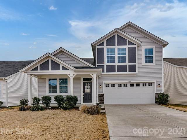 1550 Arcadia Bluff Drive, York, SC 29745 (#3704045) :: Home and Key Realty
