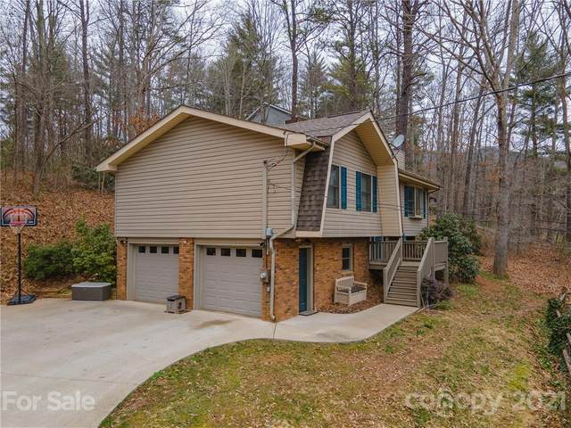 675 Nellie John Drive, Clyde, NC 28721 (#3704054) :: Love Real Estate NC/SC