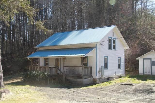 6919 Meadows Town Road, Marshall, NC 28753 (#3704074) :: LePage Johnson Realty Group, LLC