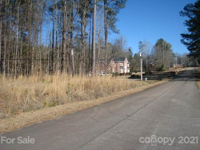 17 Ac Us 321 Highway, Winnsboro, SC 29180 (#3704242) :: Carlyle Properties