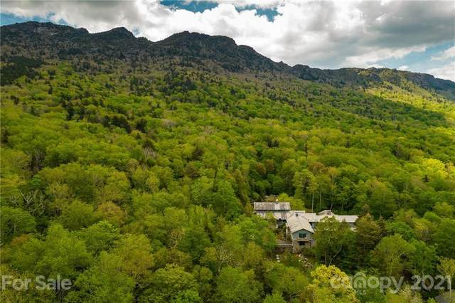 1453 Mountain Springs Road T1,2A,2B,3,4, Linville, NC 28646 (#3704364) :: Carmen Miller Group