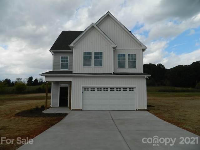 195 Sams Way, Statesville, NC 28625 (#3704425) :: Keller Williams South Park