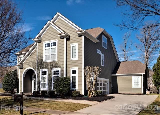 5001 Hedgebrook Lane, Waxhaw, NC 28173 (#3704642) :: Love Real Estate NC/SC