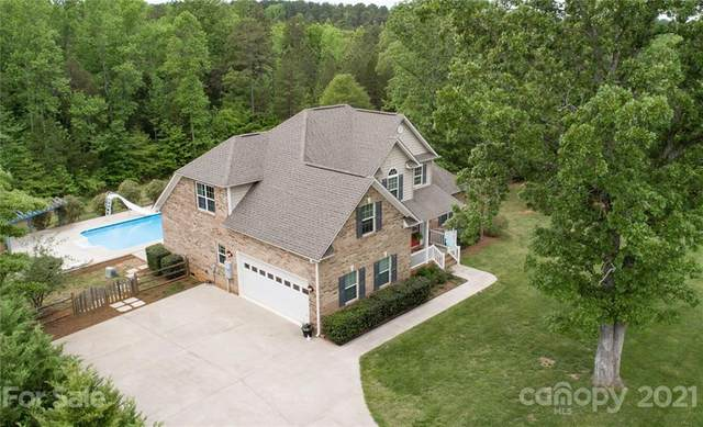 185 Richards Landing Drive, Rock Hill, SC 29730 (#3704646) :: Home and Key Realty