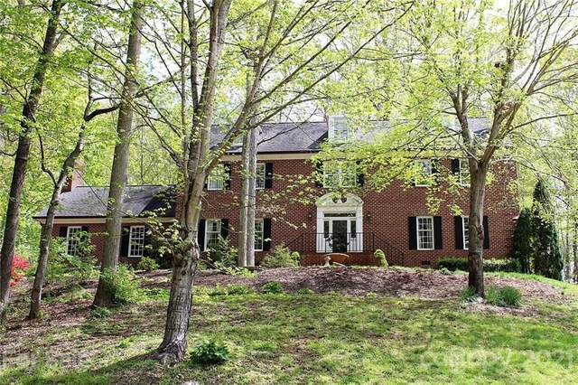 405 Stonecroft Drive SE, Lenoir, NC 28645 (#3704647) :: Love Real Estate NC/SC