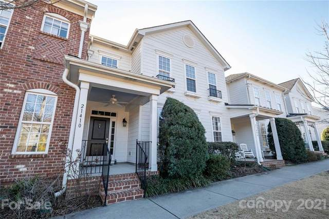 21410 Old Canal Street, Cornelius, NC 28031 (#3704711) :: High Performance Real Estate Advisors