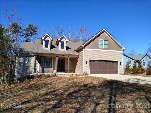 2499 Lake Shore Road S #1, Denver, NC 28037 (#3704713) :: Carver Pressley, REALTORS®