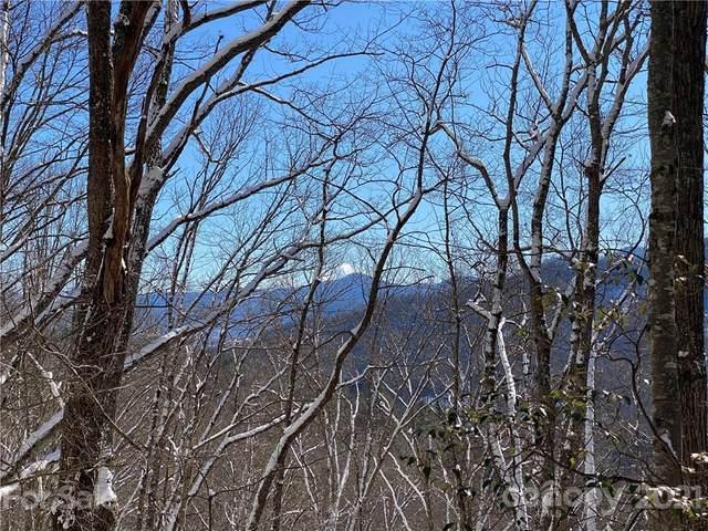 6 Gallant Moose Trail #6, Waynesville, NC 28785 (#3704748) :: High Vistas Realty
