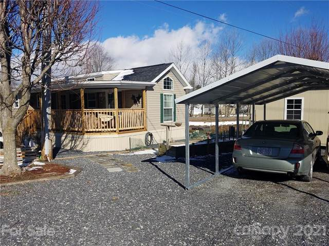 255 Mallard Loop, Waynesville, NC 28785 (#3704910) :: NC Mountain Brokers, LLC