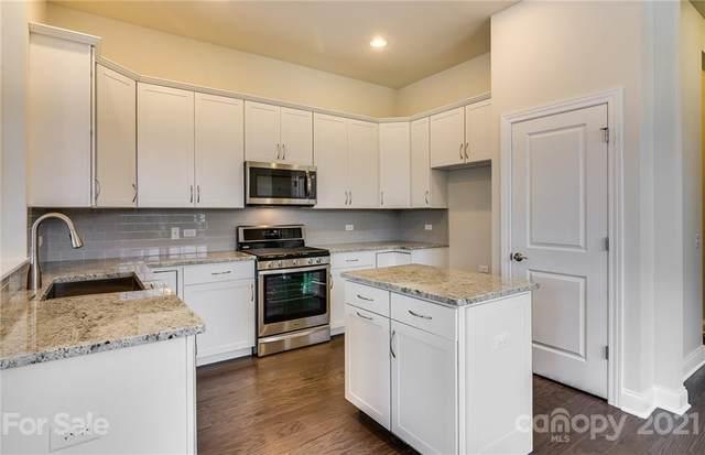147 Heathbrook Lane #9, Waxhaw, NC 28173 (#3705042) :: Austin Barnett Realty, LLC
