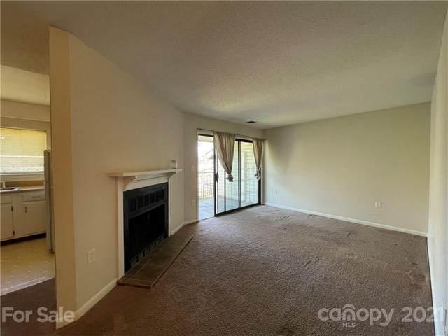 4829 Spring Lake Drive, Charlotte, NC 28212 (#3705163) :: High Performance Real Estate Advisors