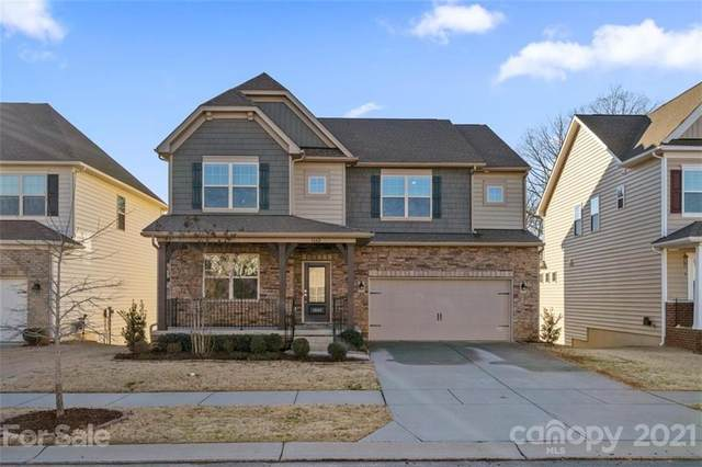 1642 Sassafras Court, Fort Mill, SC 29715 (#3705165) :: Home and Key Realty