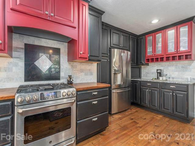 447 Auburn Park Drive, Waynesville, NC 28786 (#3705505) :: Carolina Real Estate Experts