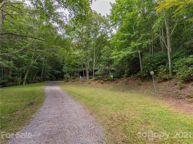 24 B Leatherwood Road, Maggie Valley, NC 28751 (#3705714) :: LePage Johnson Realty Group, LLC