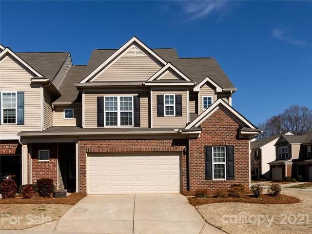 6641 Portland Rose Lane, Charlotte, NC 28210 (#3705719) :: High Performance Real Estate Advisors