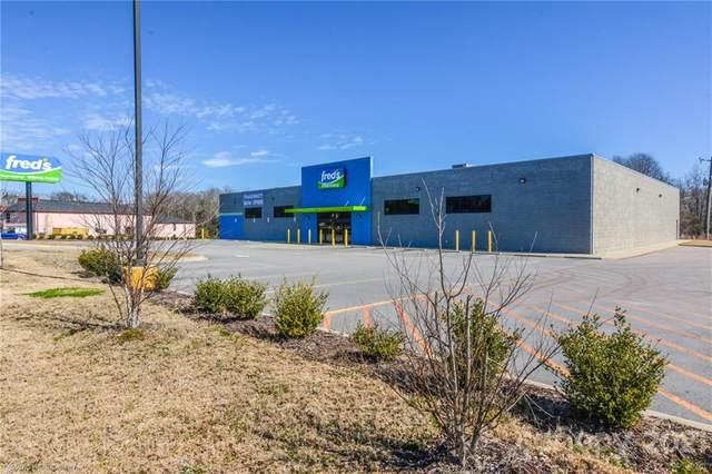 405 Hampton Street, Kershaw, SC 29067 (#3705746) :: LePage Johnson Realty Group, LLC