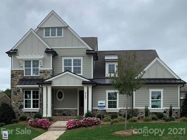 9560 Pacing Lane NW, Concord, NC 28027 (#3705900) :: Odell Realty