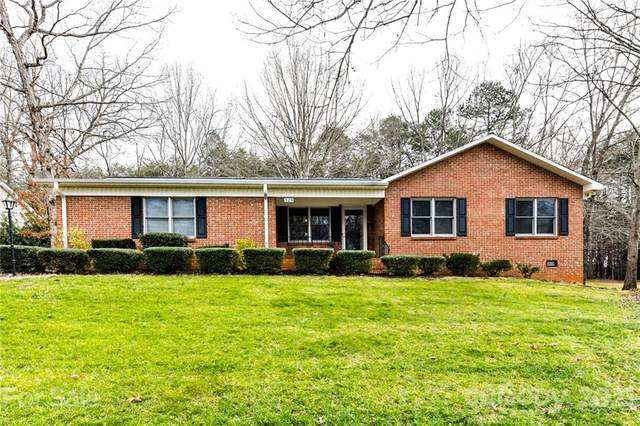325 Link Drive, Iron Station, NC 28080 (#3705907) :: Home and Key Realty