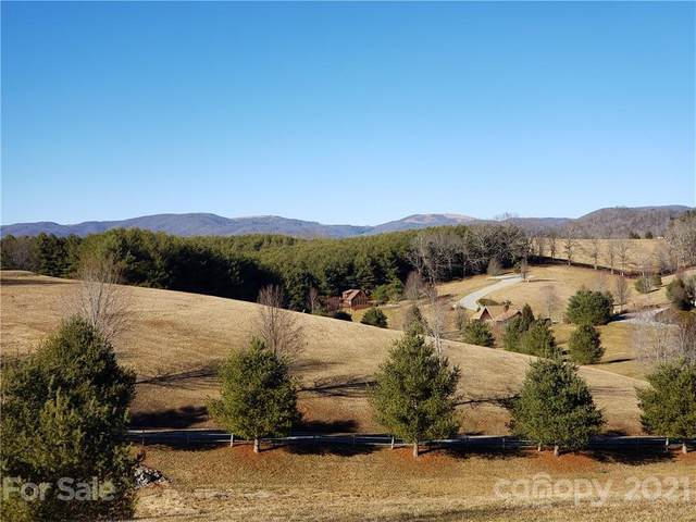 Lot 79 Black Bear Ridge, Sparta, NC 28675 (#3705938) :: High Performance Real Estate Advisors