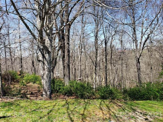 Lot 11 East Ridge Road, Piney Creek, NC 28663 (MLS #3705966) :: RE/MAX Journey