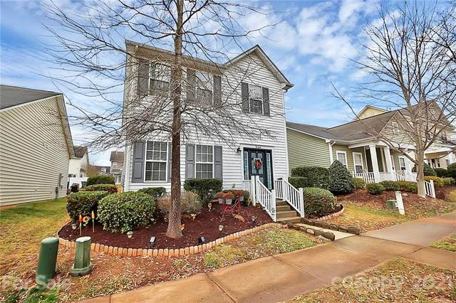 9164 Glenashley Drive, Cornelius, NC 28031 (#3706014) :: Burton Real Estate Group