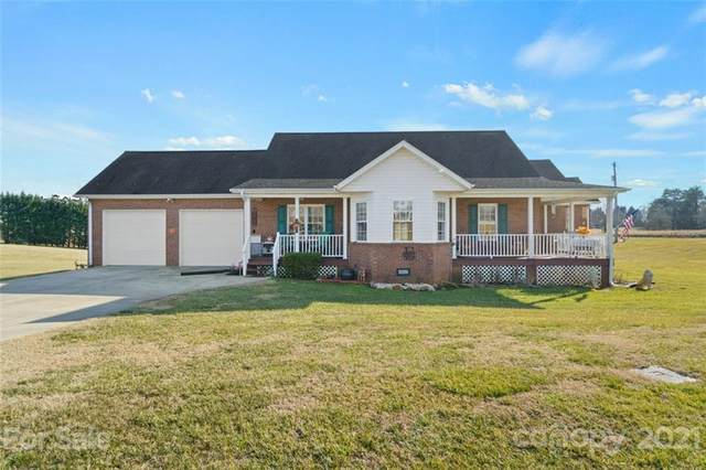 18 Chesterfield Drive, Taylorsville, NC 28681 (#3706055) :: Scarlett Property Group