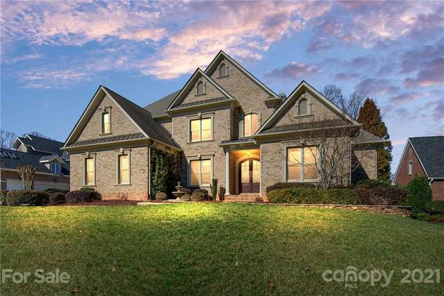 14830 Resolves Lane, Charlotte, NC 28277 (#3706177) :: MOVE Asheville Realty