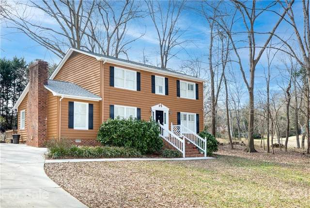 2507 Westminster Drive, Rock Hill, SC 29732 (#3706449) :: The Mitchell Team