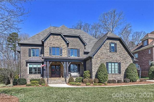 7912 Skye Lochs Drive, Waxhaw, NC 28173 (#3706480) :: The Allen Team