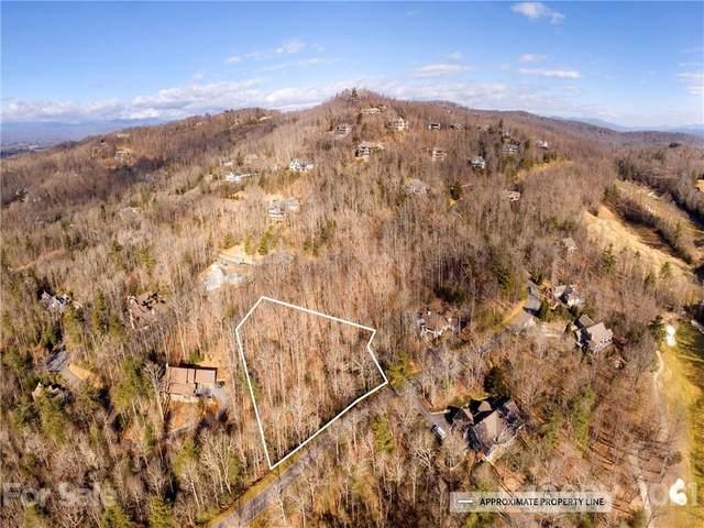 LOT 415 Chattooga Run, Hendersonville, NC 28739 (#3706557) :: LePage Johnson Realty Group, LLC