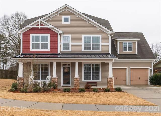 15509 Foreleigh Road, Huntersville, NC 28078 (#3706582) :: Austin Barnett Realty, LLC