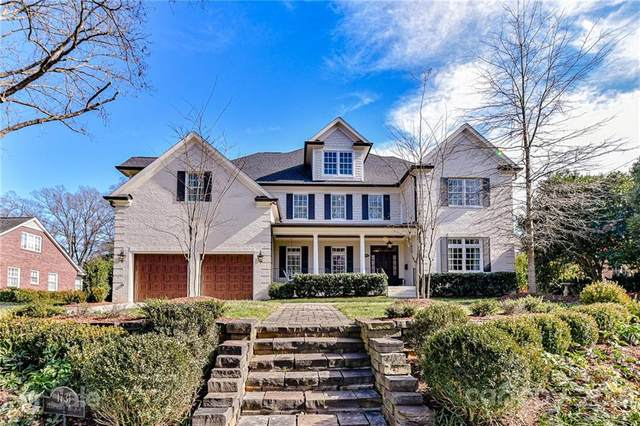 1731 Maryland Avenue, Charlotte, NC 28209 (#3706625) :: High Performance Real Estate Advisors