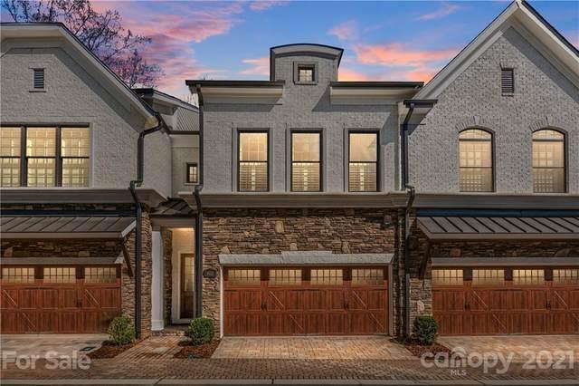 6110 Campana Lane, Charlotte, NC 28210 (#3706650) :: High Performance Real Estate Advisors