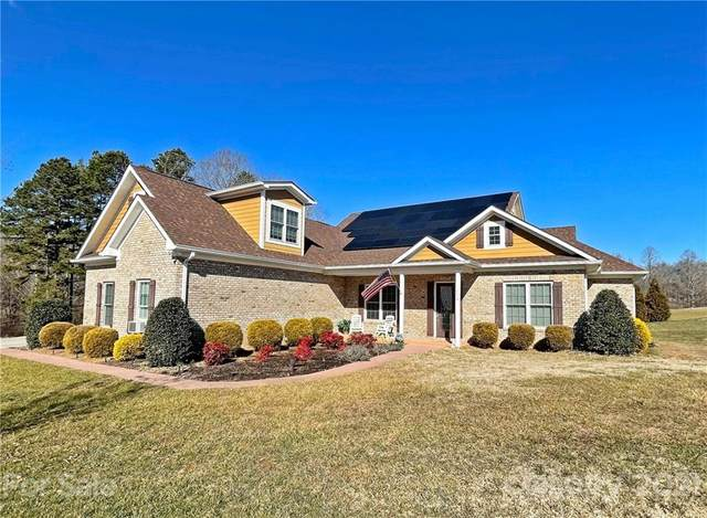 176 Savannah Crossing Drive, Mooresville, NC 28115 (#3706697) :: High Performance Real Estate Advisors