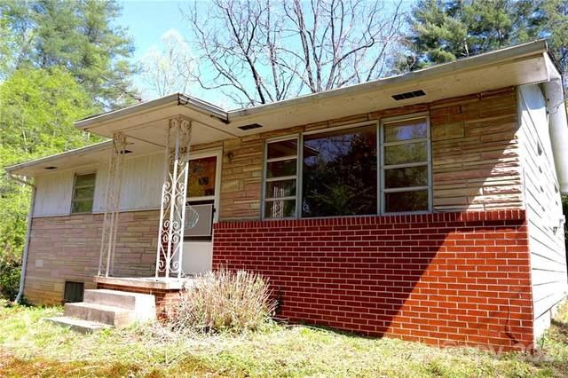 108 Black Hawk Road, Pisgah Forest, NC 28768 (#3706726) :: Modern Mountain Real Estate