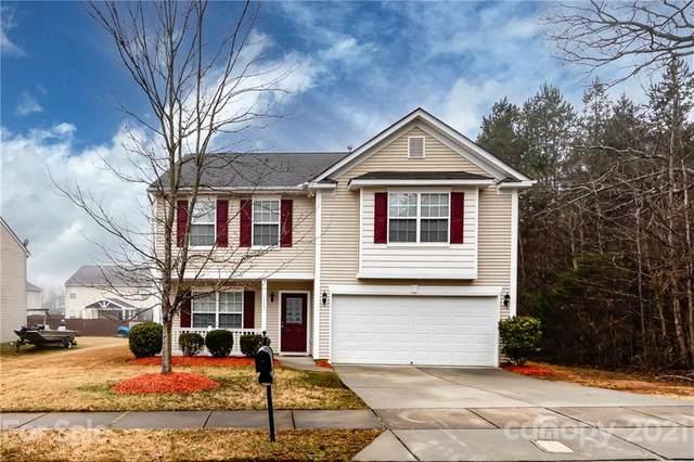1115 Keener Creek Road, Charlotte, NC 28216 (#3706831) :: Austin Barnett Realty, LLC