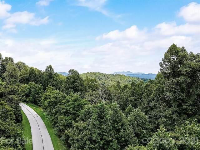 999 Pinnacle Mountain Road #8, Zirconia, NC 28790 (#3706936) :: LePage Johnson Realty Group, LLC