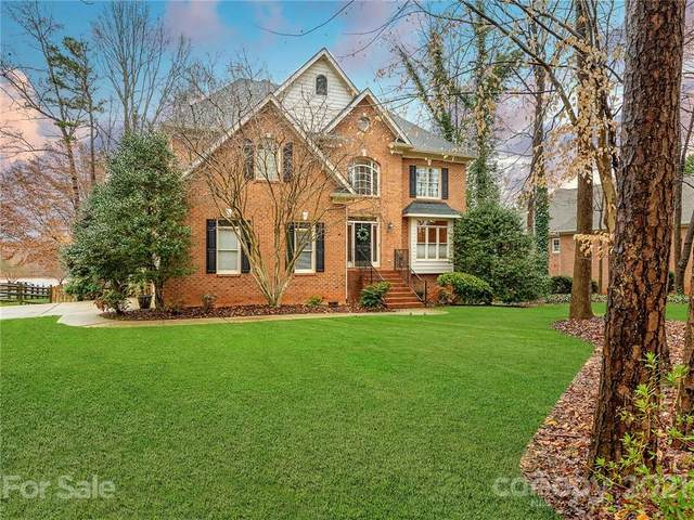 701 Eagle Point Court, Matthews, NC 28104 (#3707044) :: LKN Elite Realty Group | eXp Realty