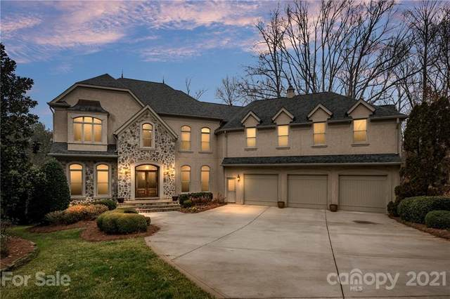 11103 Mcclure Manor Drive, Charlotte, NC 28277 (#3707106) :: LKN Elite Realty Group | eXp Realty