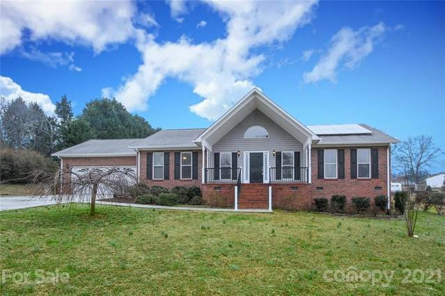 363 Hidden Lake Drive, York, SC 29745 (#3707164) :: MOVE Asheville Realty