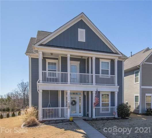 2036 Henslow Trail, Tega Cay, SC 29708 (#3707336) :: High Performance Real Estate Advisors