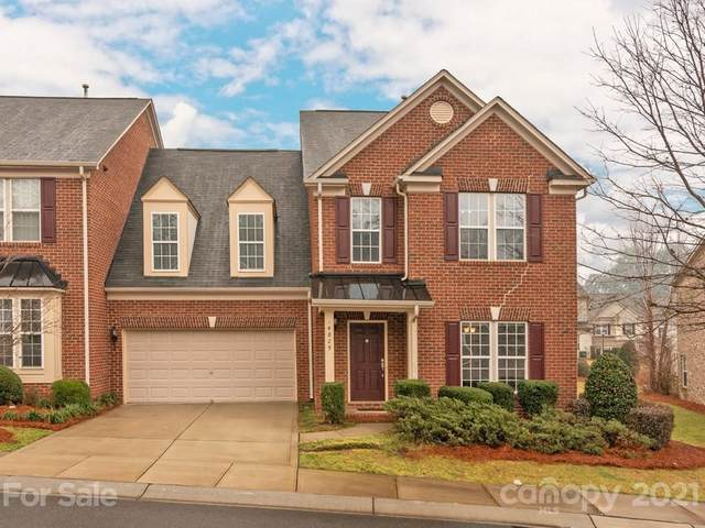 4829 Fonthill Lane, Charlotte, NC 28210 (#3707395) :: Love Real Estate NC/SC