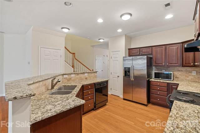 4326 Park South Station Boulevard, Charlotte, NC 28210 (#3707576) :: Love Real Estate NC/SC