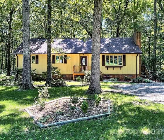 501 Cherrywood Lane, Albemarle, NC 28001 (#3707690) :: Homes Charlotte