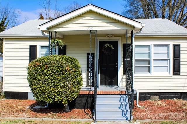 350 Orr Drive, Rock Hill, SC 29730 (#3707820) :: Austin Barnett Realty, LLC