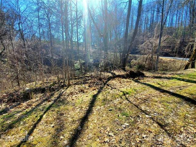 0 Big Hungry Road Lot 8, Flat Rock, NC 28731 (#3707834) :: Robert Greene Real Estate, Inc.